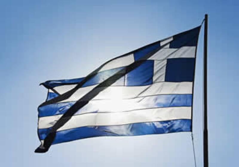 La revista alemana Spiegel Online reportó que los ministros discutirían la posibilidad de que Grecia abandone el bloque monetario de 17 países. (Foto: Photos to go)