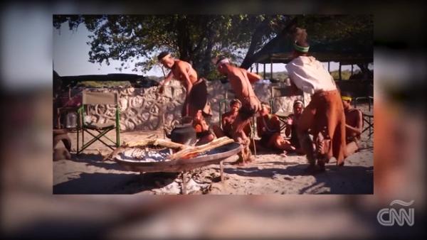 Botswana, el lugar donde nació el amor entre el príncipe Enrique y Meghan Markle