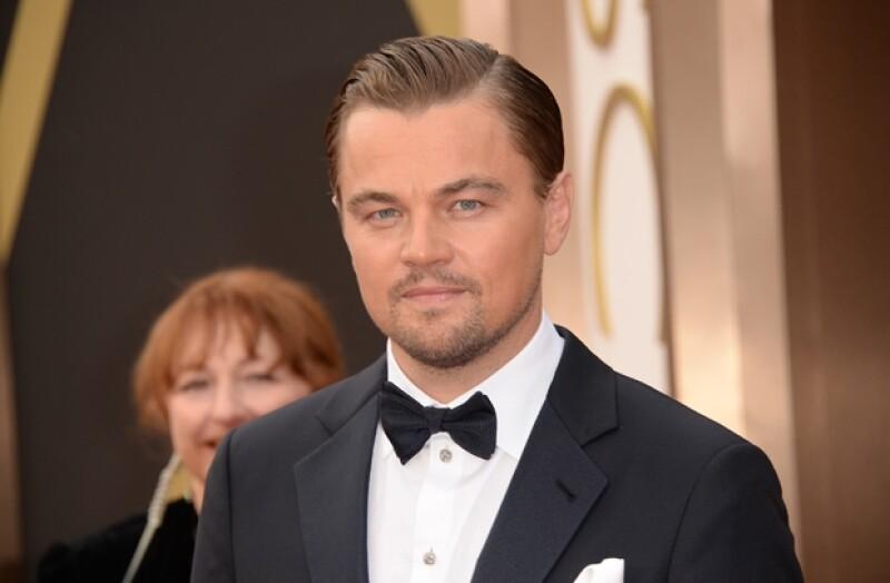 El actor se negó a que lo fotografiaran en un acercamiento con el cantante.