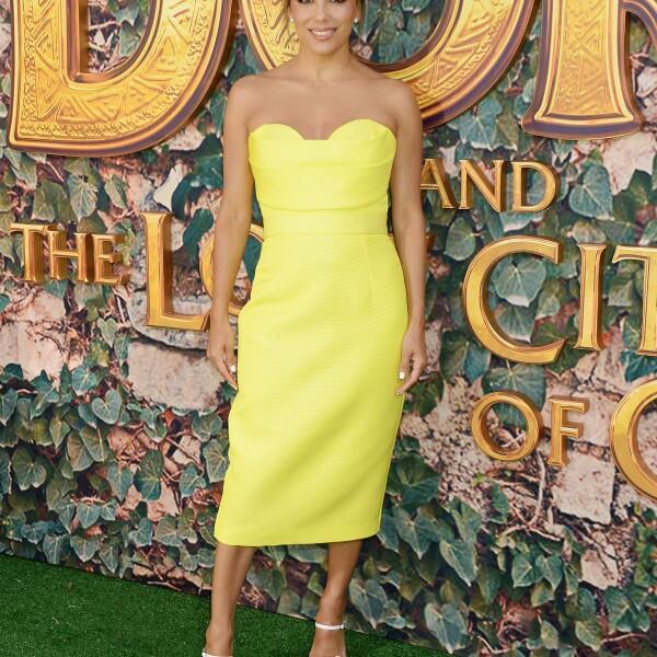 'Dora and the Lost City of Gold' Film Premiere, Arrivals, Regal LA Live, Los Angeles, USA - 28 Jul 2019