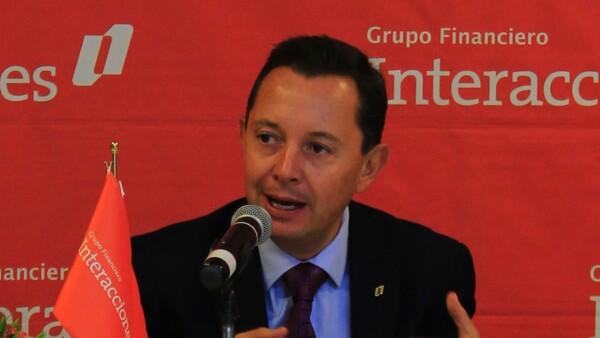 Carlos Rojo Macedo