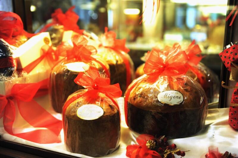 ¿Qué tan complicado es decir `no´ a un fruit cake navideño?