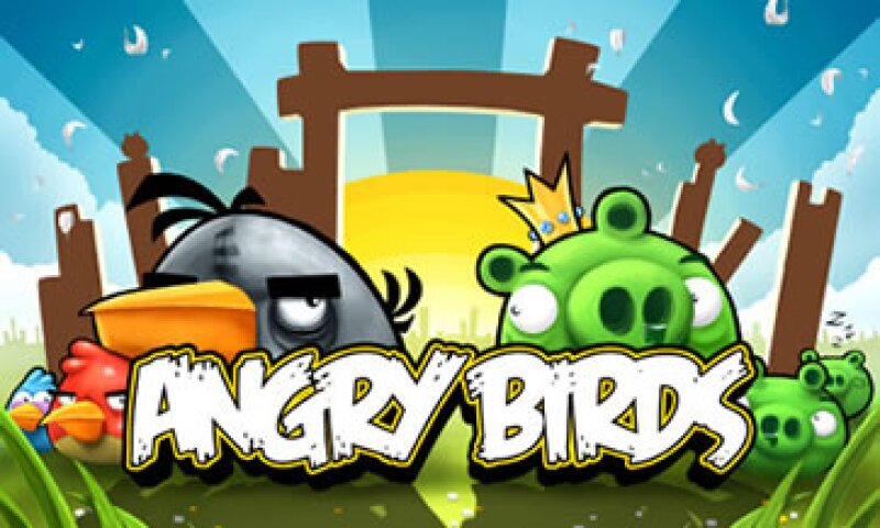 Como ejemplo de este aumento, la aplicación de Angry Birds, que costaba 10 pesos, ahora subió a 12 pesos. (Foto: Rovio)
