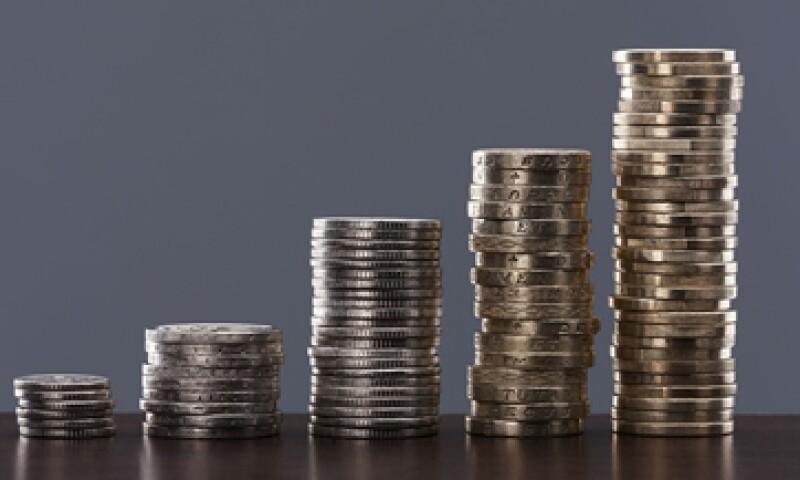 Los ingresos presupuestarios sumaron 963,248 mdp en el primer trimestre. (Foto: Getty Images)