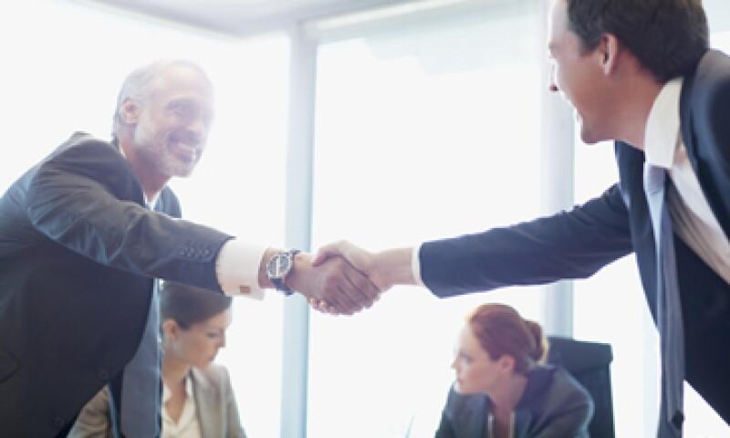A través de fusiones y adquisiciones un grupo de compañías logró rentabilidades superiores al promedio. (Foto: Getty Images)
