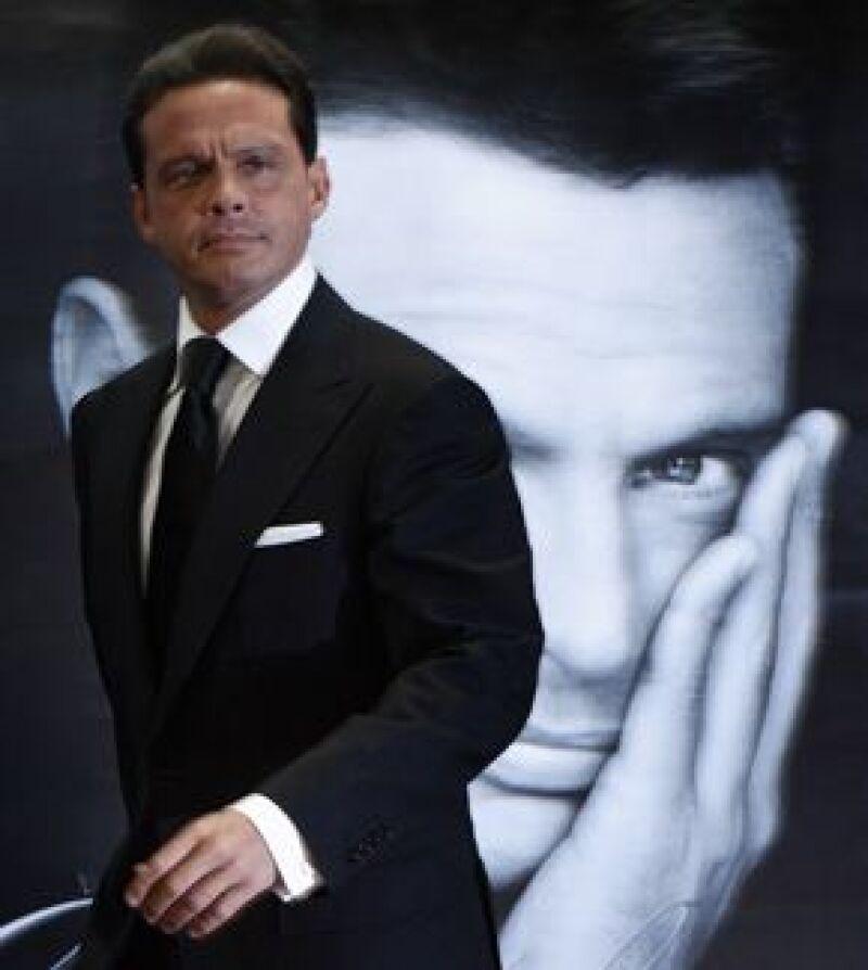 El cantante dará finalmente cuatro presentaciones en Guadalajara gracias a que los tres conciertos agendados en un principio tuvieron una alta demanda de boletos.