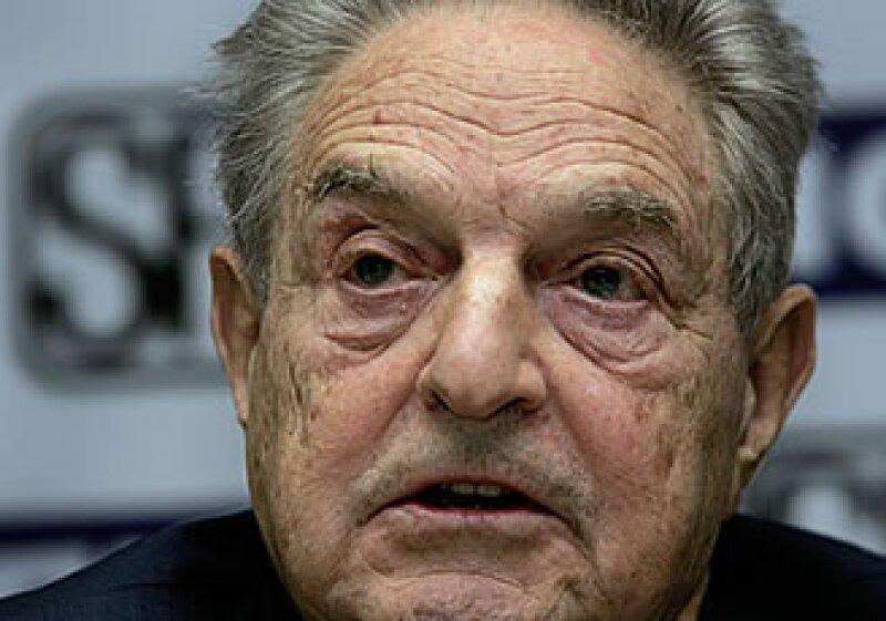 El inversionista George Soros anticipa que los chinos serán, de ahora en adelante, los grandes consumidores. (Foto: AP)