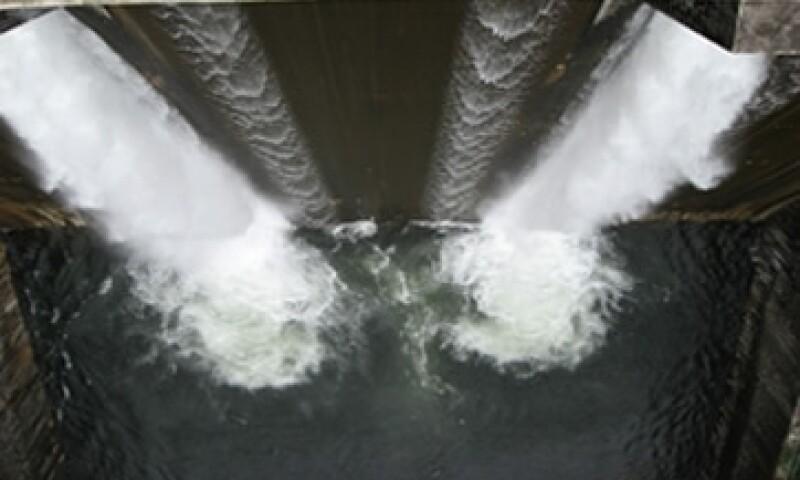 La represa en Portland donde se orinó un hombre también es contaminada con los desechos de patos y animales muertos.  (Foto: SXC )