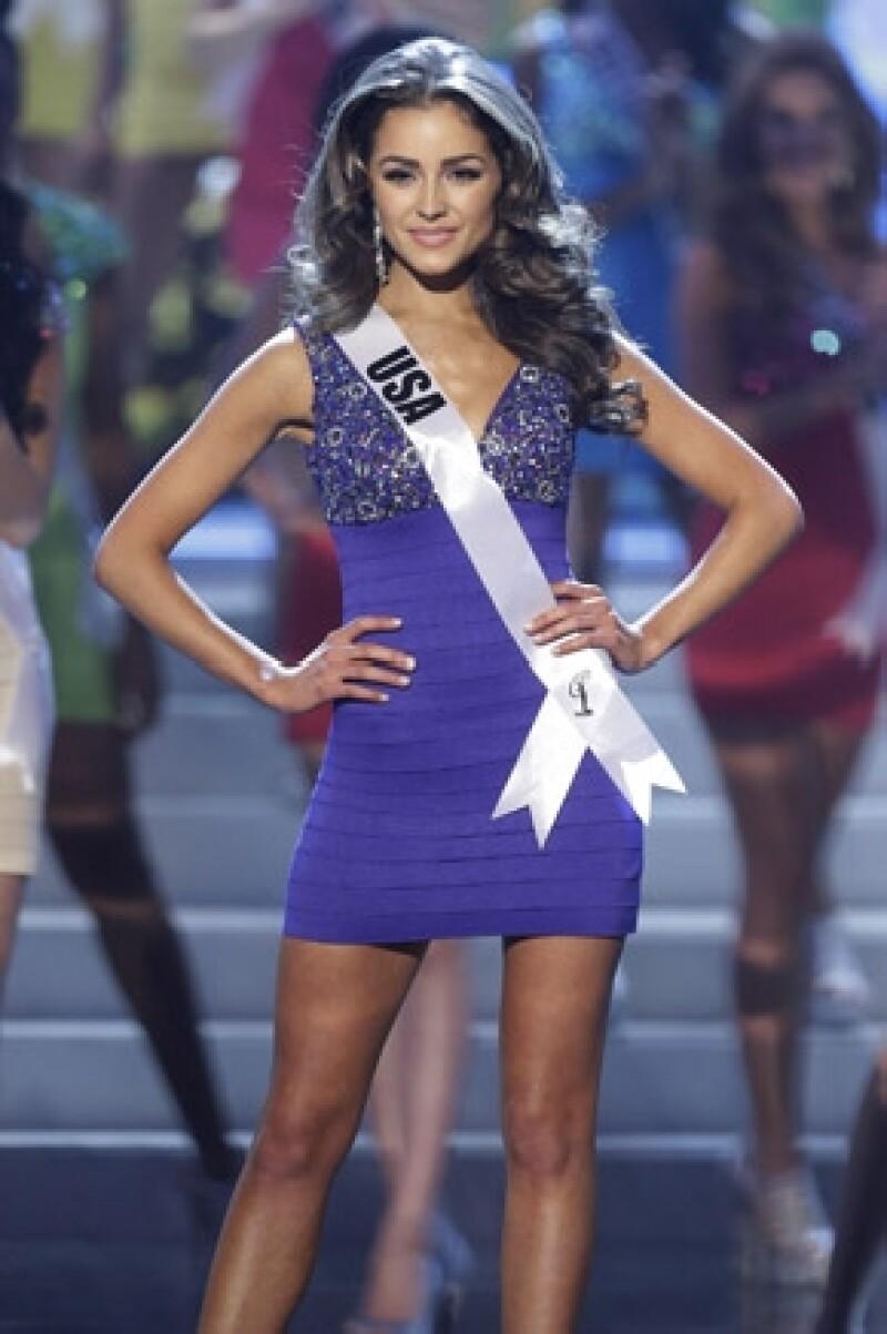 La nueva Miss Universo relata las experiencias y logros que la llevaron a ser la reina de la belleza.