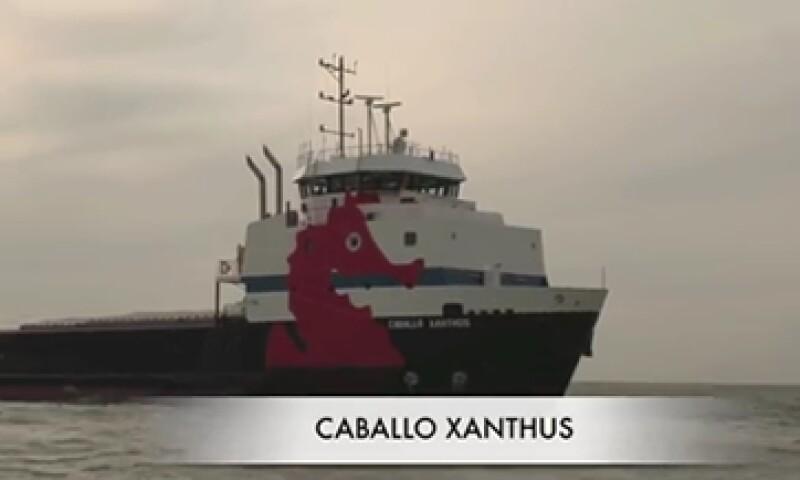 Oceanografía ganó numerosas licitaciones de renta de barcos para Pemex Exploración y Producción. (Foto: Tomada de YouTube)