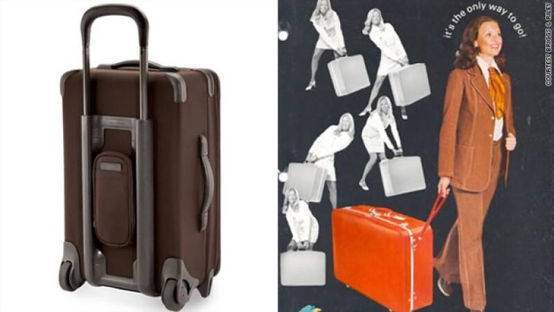 0c232b50a Comenzó en NY en 1970; desde entonces, las maletas no han dejado de ...