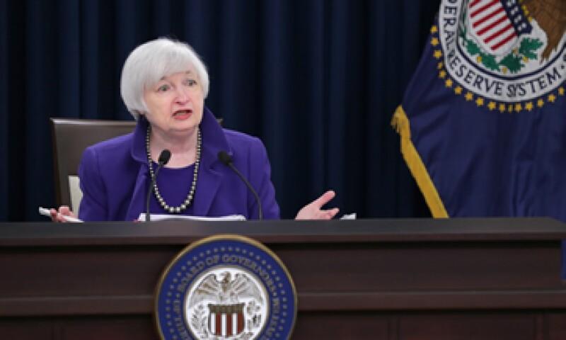 La Fed prevé un aumento gradual de su tasa de referencia tras el incremento de diciembre. (Foto: Getty Images)