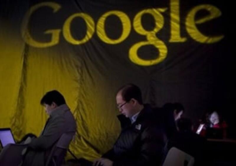 Google intensifica su pelea contra Microsoft. (Foto: AP)