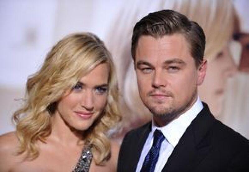 """El actor asegura que las escenas de amor que compartió con la actriz Kate para la película Revolutionary road fueron las más """"difíciles"""" y """"tensas"""" de su carrera."""