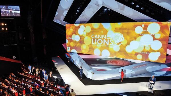 Cannes Lions 2019.