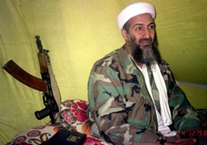 Osama bin Laden fue abatido por fuerzas estadounidenses en Pakistán el domingo pasado. (Foto: AP)