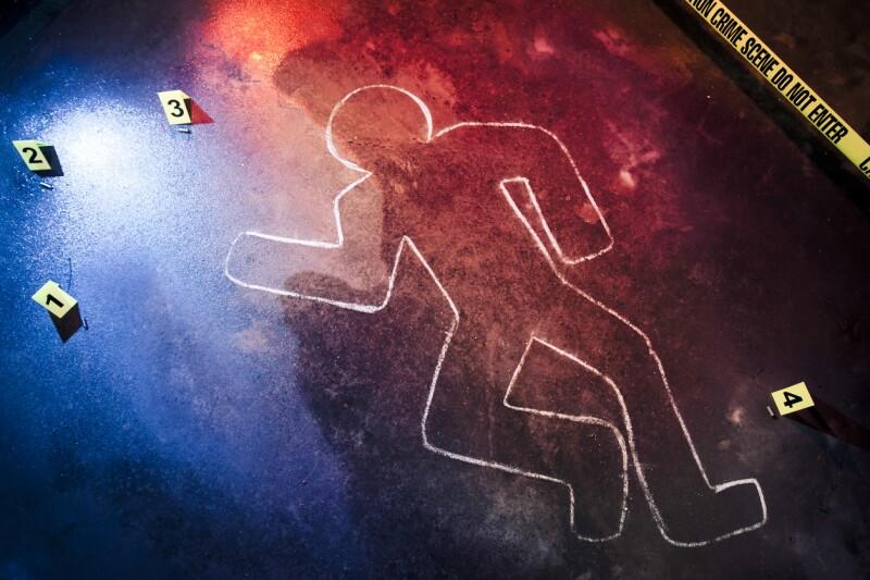 homicidios CDMX