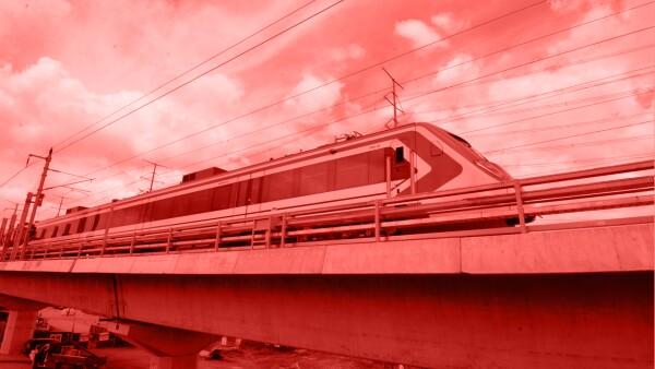 Tren Toluca