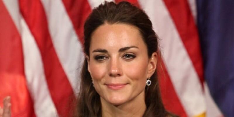 Al parecer Kate Middleton no está dispuesta a pasar por los mismos tragos amargos que le tocarona a la madre del príncipe Gullermo, Lady Di.