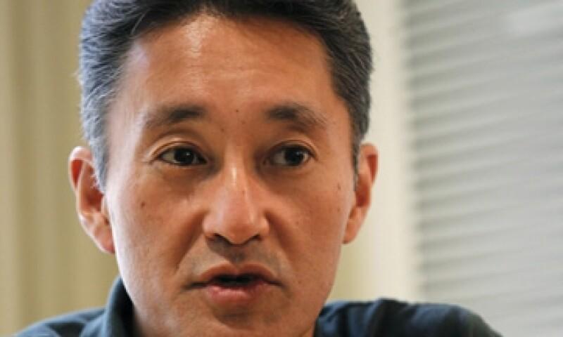Hirai también liderará una campaña para que Sony integre sus contenidos en Internet. (Foto: Reuters)