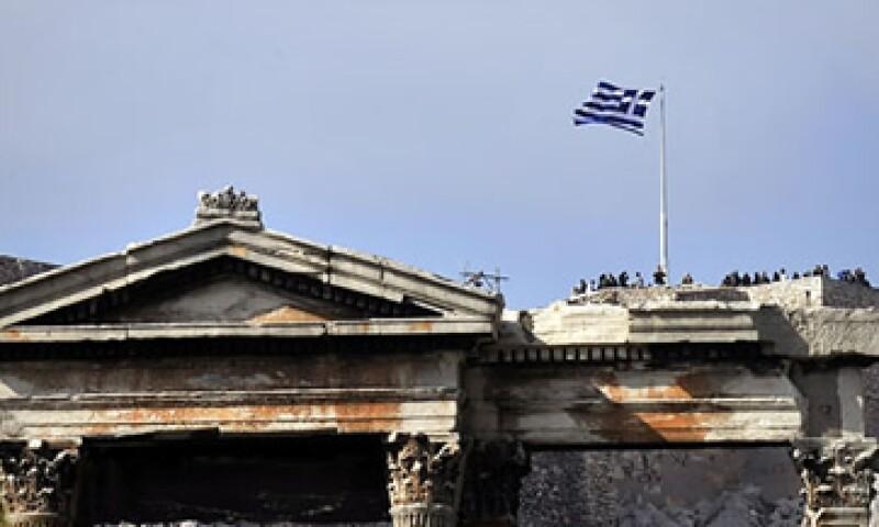 Una moratoria desordenada en Grecia probablemente conllevaría la necesidad de brindar apoyo externo a España e Italia para evitar el contagio. (Foto: Thinkstock)