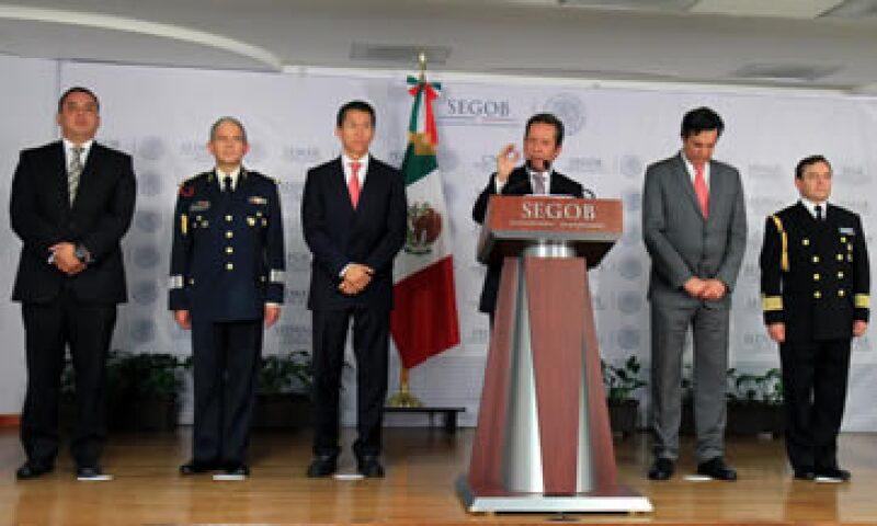 La Secretaría de Marina estará a cargo de las instalaciones portuarias. (Foto: Notimex)