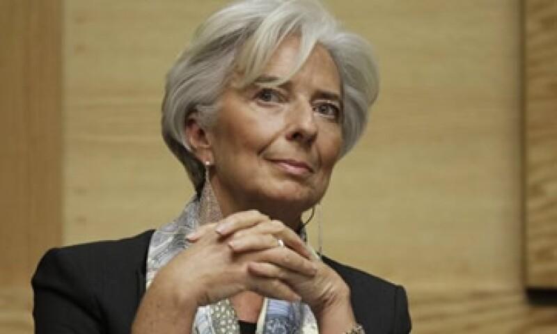 El FMI evaluará la liberación del próximo tramo de ayuda a Grecia el lunes. (Foto: Reuters)