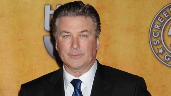 El actor de la famosa serie `30 Rock´ ofreció una entrevista en el Centro Time Warner de Nueva York para hablar sobre su participación como anfitrión de la entrega.