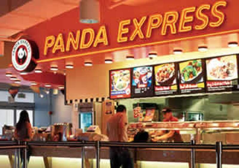 El contrato se celebró a través de su unidad Operadora de Fast Food Chino. (Foto: Cortesía Panda Express.)