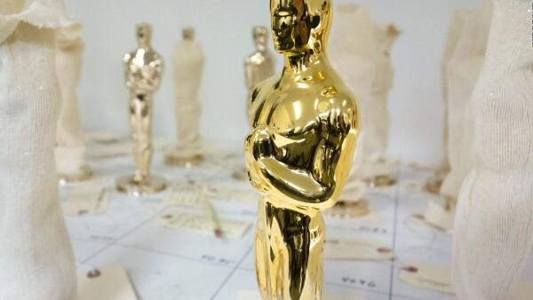 ¿Cuánto cuesta ganar un 'Oscar'?