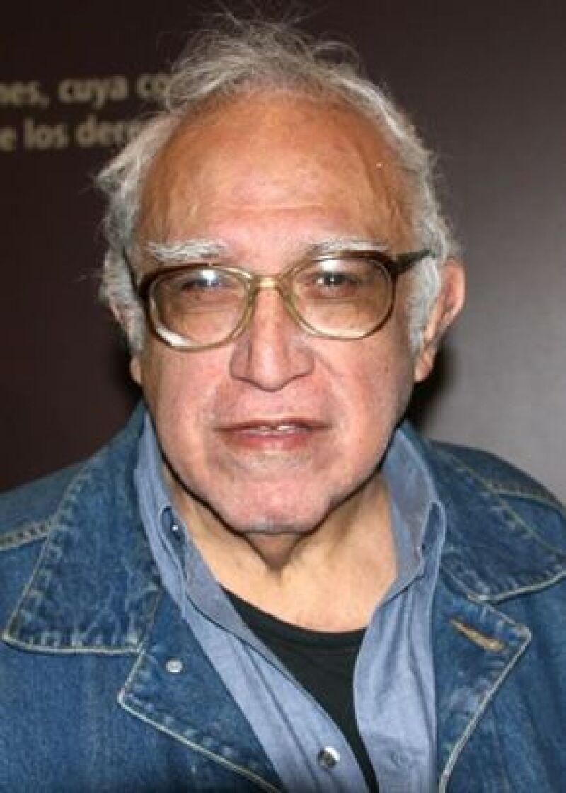 Entre mariachi y escenas de películas se presentó 'Pedro Infante. Las leyes del querer'.