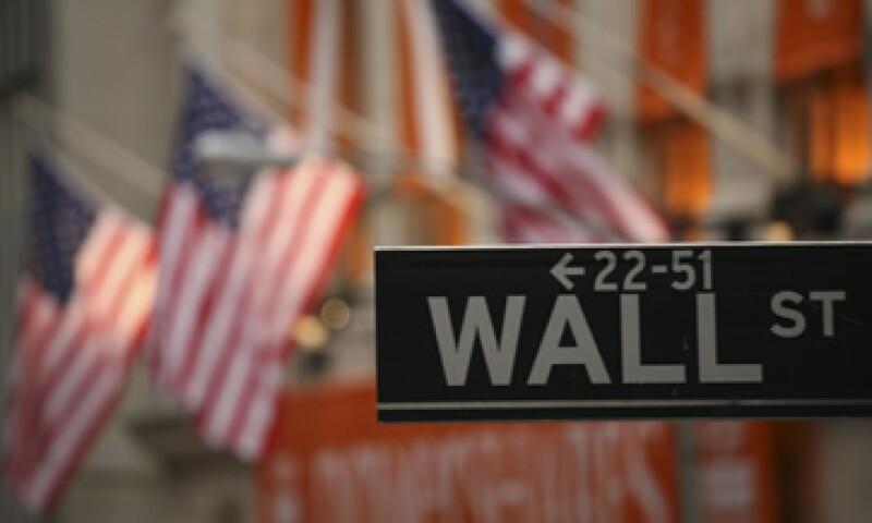 Los mercados estadounidenses cerraron la jornada de este lunes con ligeras ganancias.  (Foto: Archivo)