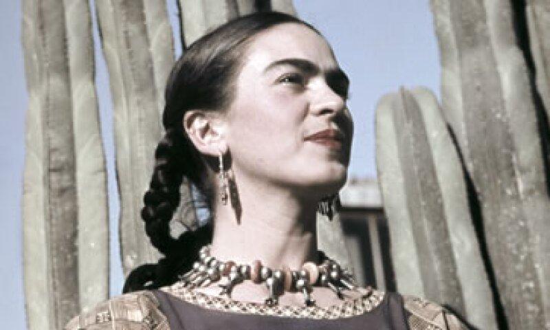 El Museo Dolores Olmedo alberga la mayor colección de obras de Kahlo y Diego Rivera(Foto: Getty Images/Archivo )