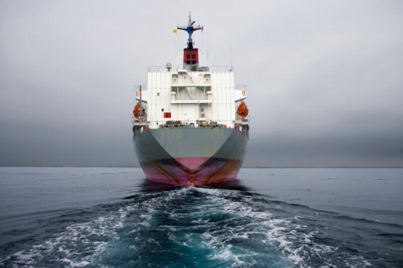 Transporte marítimo, un importante aliado para la internacionalización de las empresas mexicanas. (Foto: Getty Images)