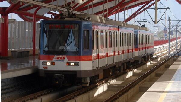 Metro de Nuevo León