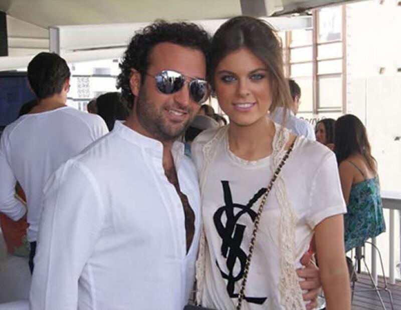 Daniel Cohen y Yael Sandler.
