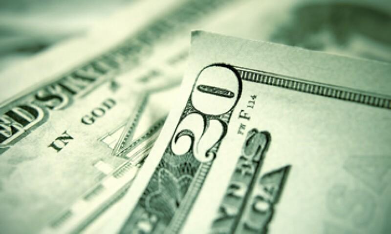 En 2011, la agencia revisó a la baja el panorama de la nota estadounidense. (Foto: Getty Images)