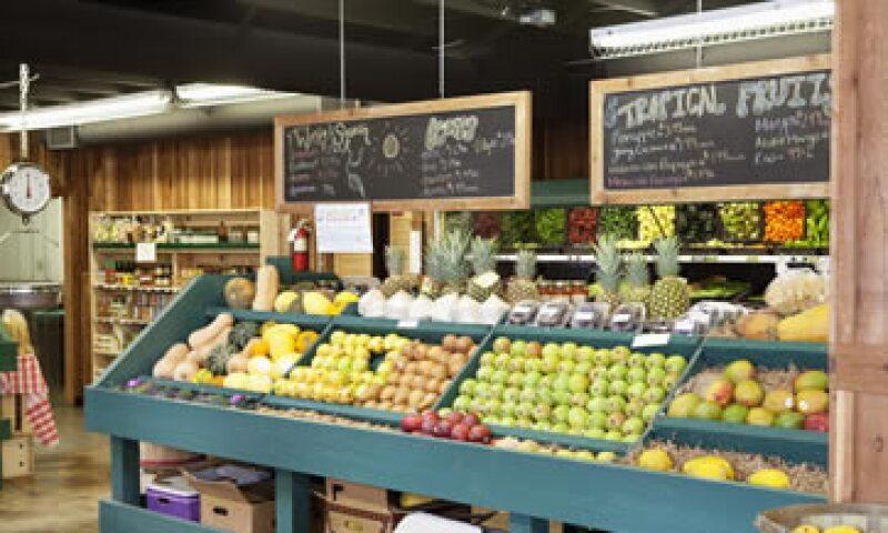 Los precios al consumidor se incrementaron 1.1% a tasa anual. (Foto: Getty Images)