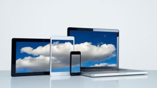 El servicio en la nube permite la máxima comunicación entre dispositivos. (Foto: Getty Images)