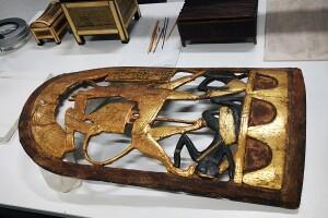 Museo Nacional de Egipto