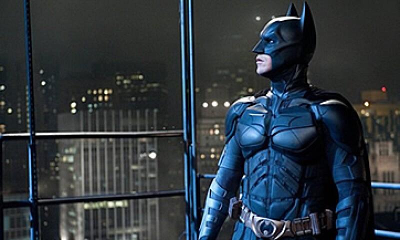 La última cinta del hombre murciélago se estrenará el 20 de julio. (Foto: Cortesía de Warner Bros.)