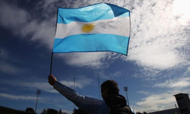 Argentina ha ignorado a sus acreedores durante casi una década y su conflicto con ellos puede llegar a la Suprema Corte de EU. (Foto: Getty Images)