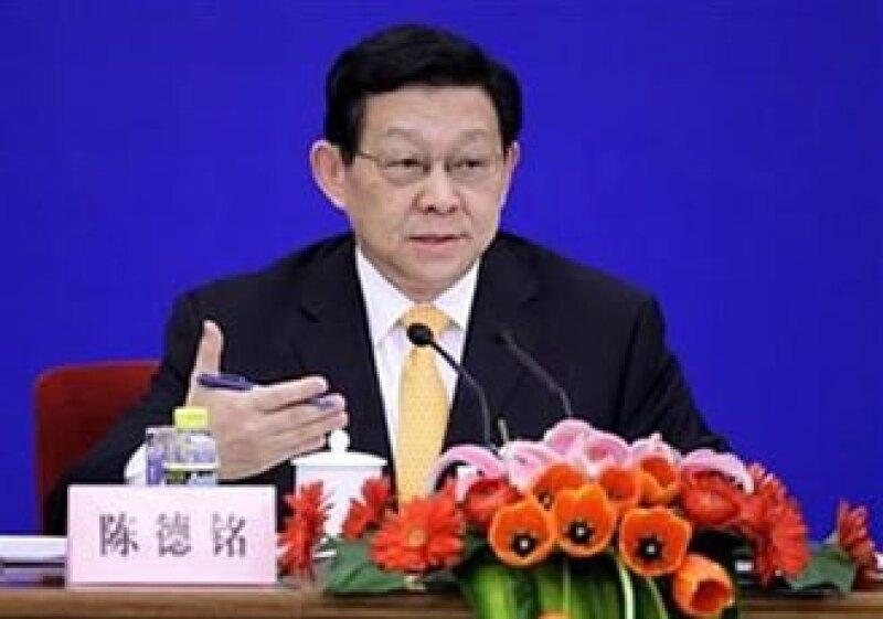 """El secretario de Comercio afirmó que China se """"abrirá más en el futuro"""" en su columna del Financial Times de Londres. (Foto: Reuters)"""