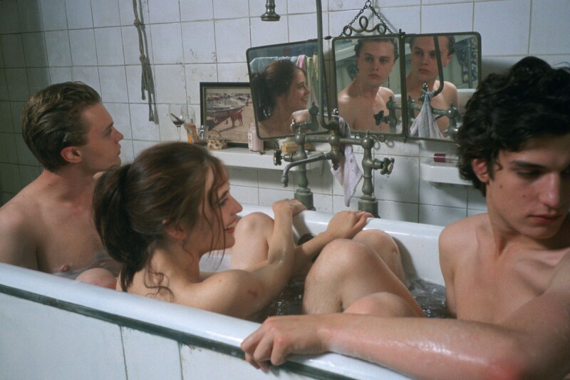 The Dreamers - 2003