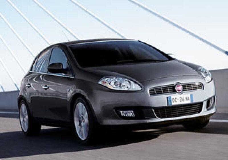 Fiat Credit ofrece financiamiento desde 30 meses sin intereses hasta dos años de seguro gratis. (Foto: Cortesía Fiat)