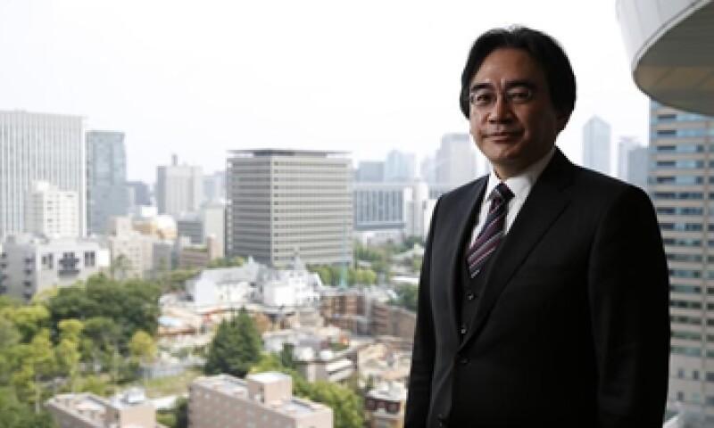 La firma aún no anuncia al sustituto Satoru Iwata. (Foto: Reuters )