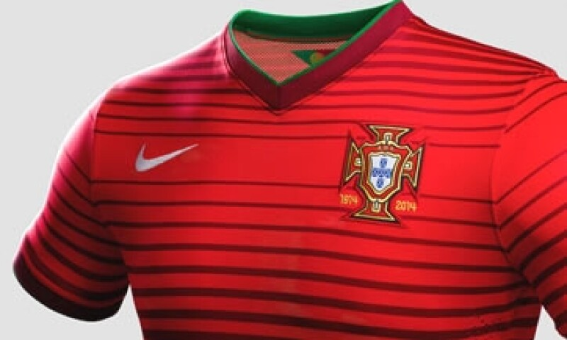 Playera Portugal