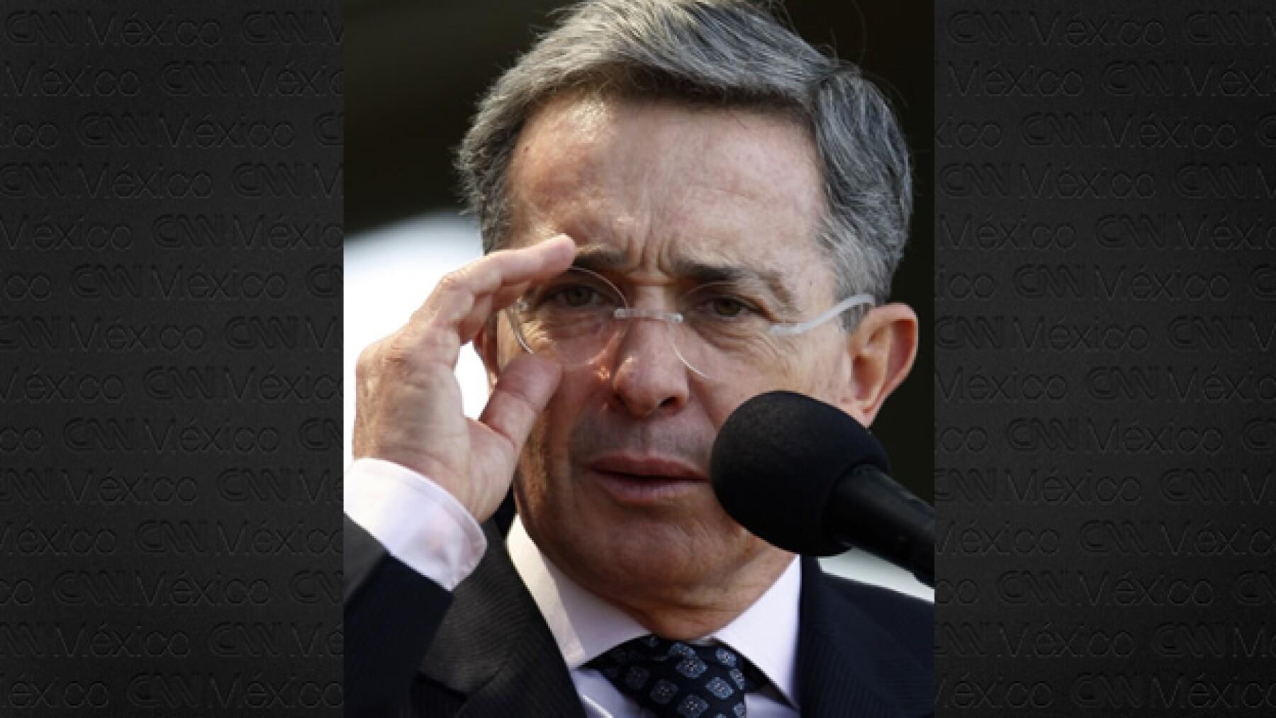 La Corte Constitucional de Colombia puso fin a la era Uribe