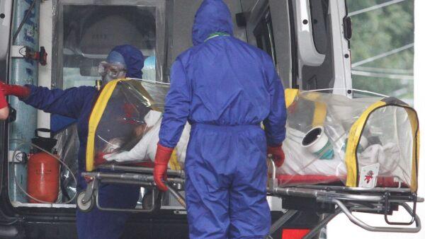 Tras sismo en la ciudad, hospitales reanudan actividades de atención por COVID-19.