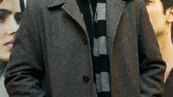 El actor se sumará al elenco del filme `A thousand guns´, donde también actuará Vera Farmiga.